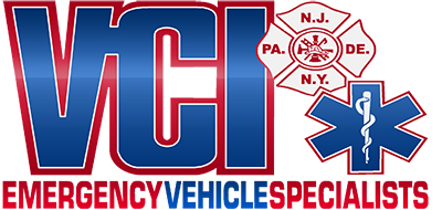 VCI Emergency Vehicle Specialists logo