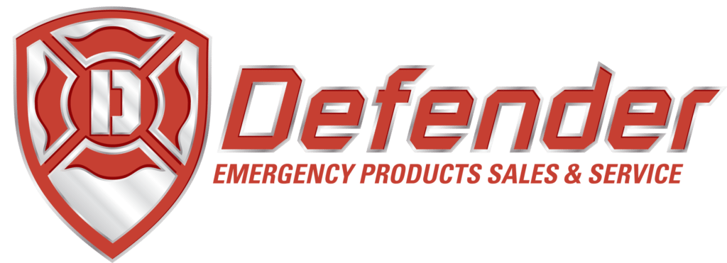 Defender Emergency Products logo