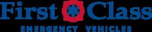 First Class Emergency Vehicles logo