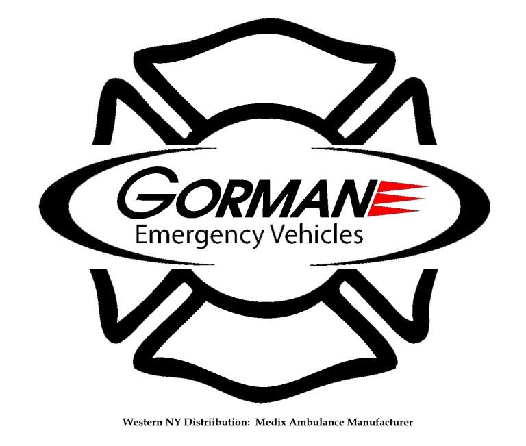 Gorman Emergency Vehicles logo