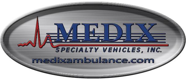 Medix Specialty Vehicles logo