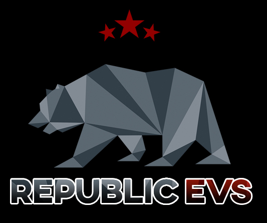 Republic EVS logo
