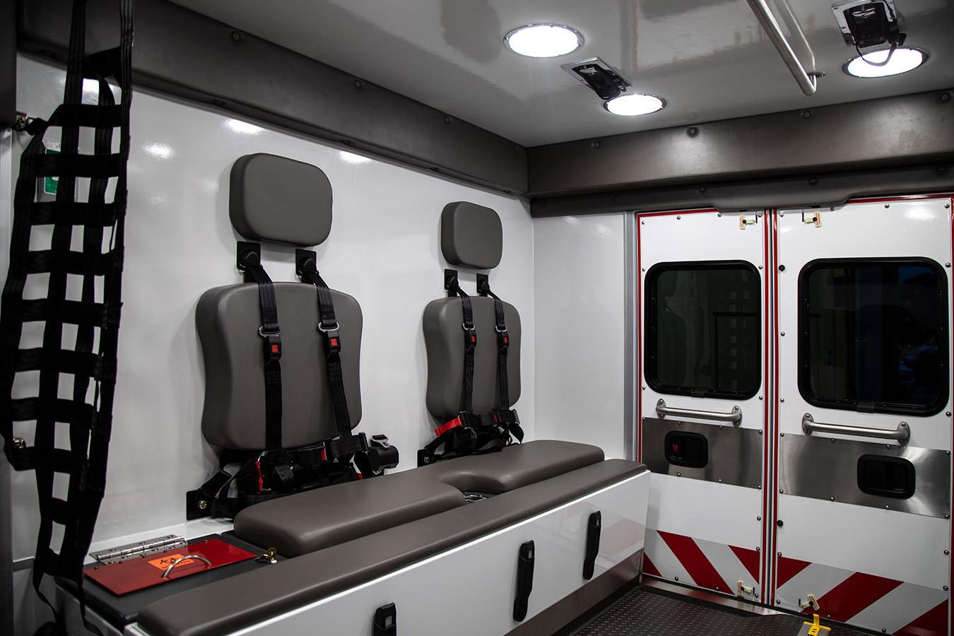 Metro Express BLW 90 Type-3 Interior-2