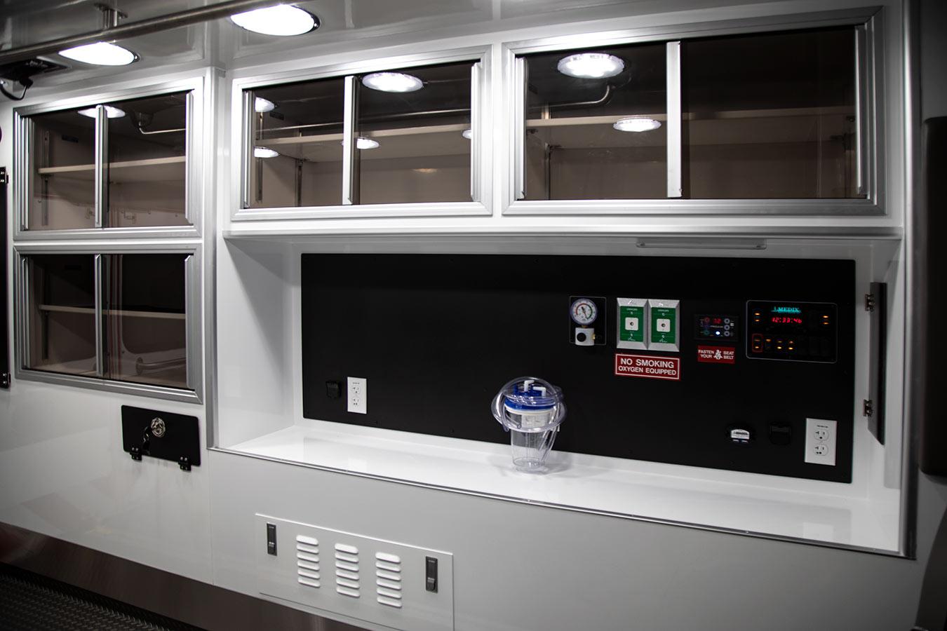 Metro Express BLW90 Type-3 Interior-3